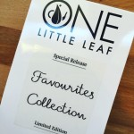 Favourites Collection and Tea Infuser Gift Bundle